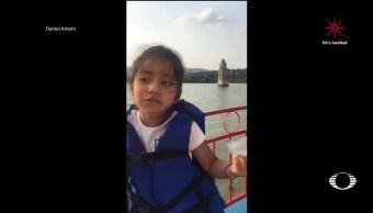 Exigen justicia para mamá y niña atropelladas en Coyoacán