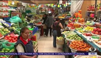 Gobierno CDMX condonará adeudos a locatarios de mercados públicos
