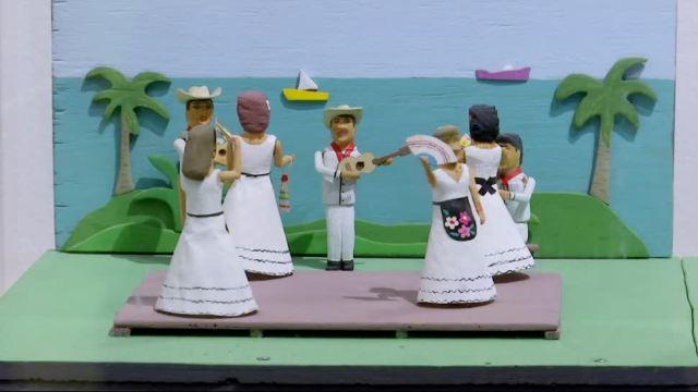 Retomando a… El juego y el arte de la miniatura (1)
