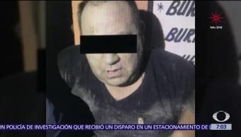 Detienen al presunto autor intelectual del asesinato de Miroslava Breach
