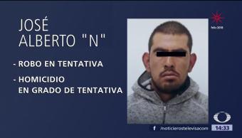Vinculan a proceso a hombre detenido por asalto contra Adolfo Lagos