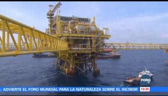 Descubrimientos de pozos de petróleo en 2017 se encuentran en mínimos históricos