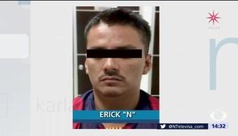 Capturan a presunto homicida del alcalde de Bochil, Chiapas