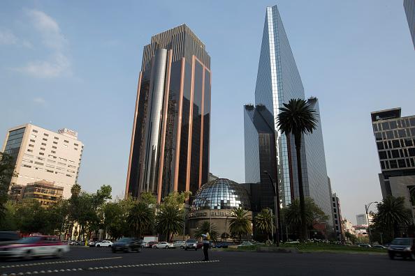 Bolsa Mexicana abre con ganancia de 0.05 por ciento