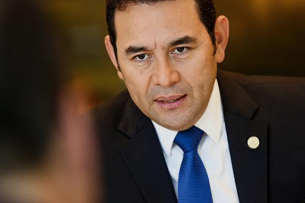 Guatemala trasladará su embajada en Tel Aviv a Jerusalén