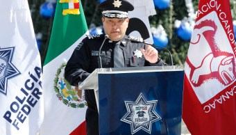 Detienen a presunto líder criminal en Zacatecas