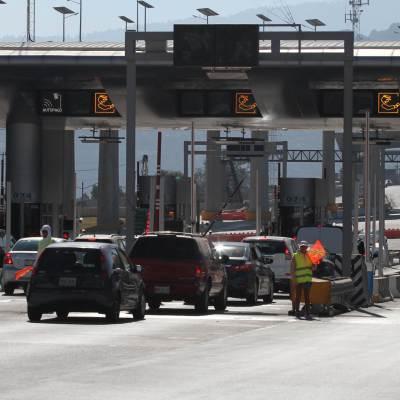Capufe atiende anualmente 35 mil emergencias en las carreteras de México