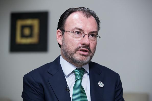 SRE destaca lazos fortalecidos entre México y Canadá este año