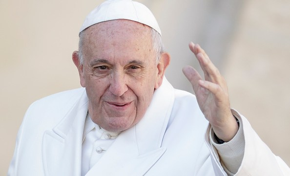 Papa Francisco no envía bendiciones por WhatsApp, dice el Vaticano