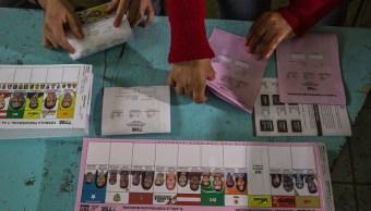 Escrutinio especial en Honduras no inicia por la ausencia de la oposición