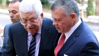 Abbas no recibirá al vicepresidente de EU tras declaración sobre Jerusalén