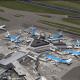 Aeropuerto de Schiphol en Ámsterdam. (Reuters, archivo)