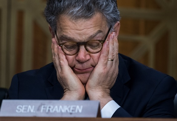 Renunciará senador señalado por acoso