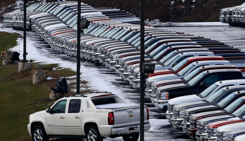 La AMDA pide homologar condiciones de compra de vehículos