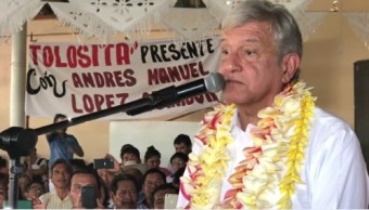 AMLO responde a secretarios de Defensa y Marina sobre amnistía a criminales