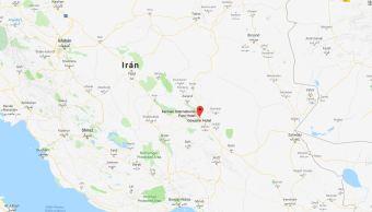 nuevo sismo 6 2 grados magnitud sacude sureste iran