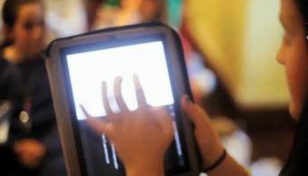 Aplicaciones impulsan el aprendizaje de los niños.