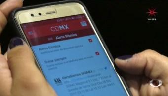 realizaran ajustes app 911 mejorar alerta sismica