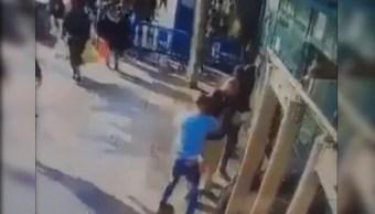 Un guardia de seguridad grave tras ser apuñalado por palestino en Jerusalén