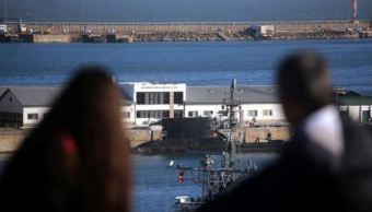 empresas alemanas bajo sospecha de soborno en caso del submarino argentino siniestrado