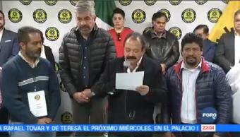 Armando Ahued Registraprecandidatura Jefatura Gobierno Cdmx