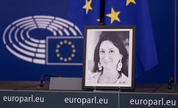 Acusan tres hombres asesinato periodista maltesa Daphne Caruana