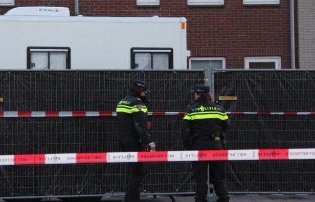 Ataques con cuchillo dejan dos muertos en Maastricht, Holanda