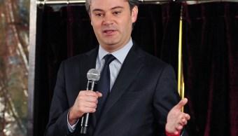 Aurelio Nuño se despide de la SEP