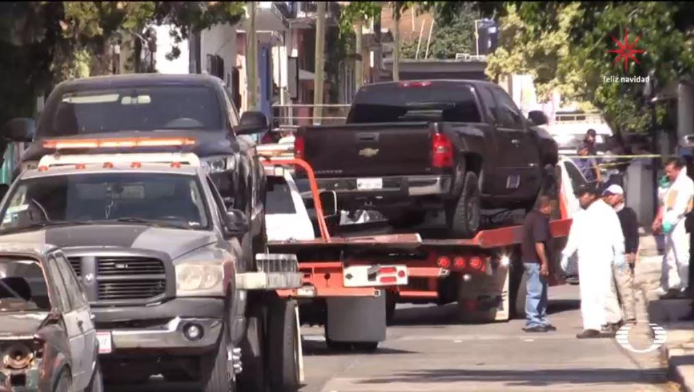 liberan cuatro personas detenidas tiroteo temixco morelos