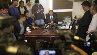 Bangladesh descarta vínculos entre sospechoso de explotar bomba en NY