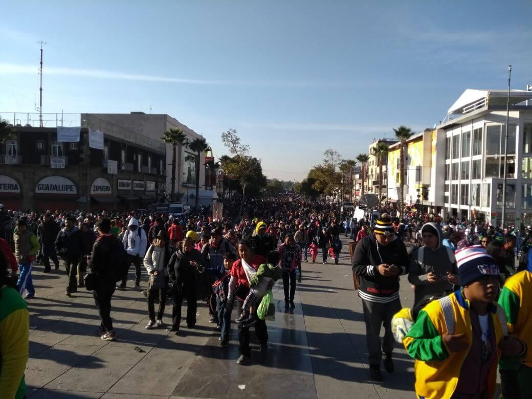 Mueren 13 peregrinos en 3 accidentes carreteros en Puebla