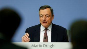 El BCE eleva proyección de inflación y crecimiento
