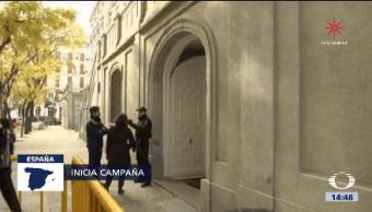 Bélgica Analiza Extradición Puigdemont Juez Decidirá