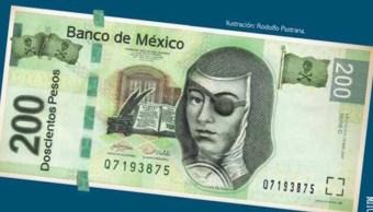Alertan sobre riesgo de recibir billetes falsos durante diciembre