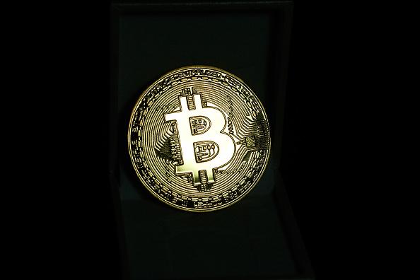 El Bitcoin marca nuevo máximo histórico