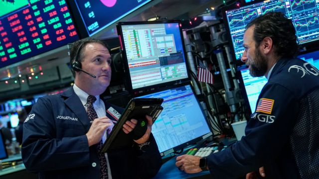 Wall Street cierra nuevo máximo histórico Dow Jones