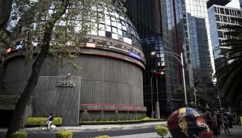 La Bolsa Mexicana de Valores hila ganancias