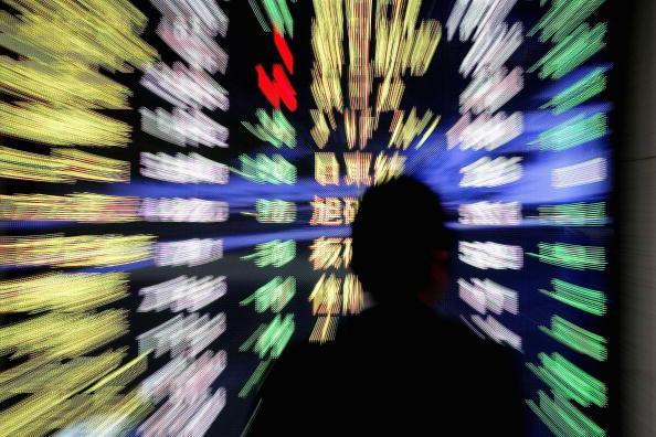 Las Bolsas de Asia cierran con altibajos