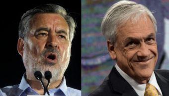 abren centros de votacion para elecciones presidenciales en chile