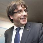 Bélgica decidirá el 14 diciembre si extradita a España a Puigdemont
