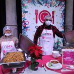 Gobierno de la CDMX ofrecerá cena de Navidad en el Zócalo