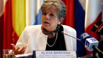 La Cepal da estimación de crecimiento económico de América Latina y el Caribe