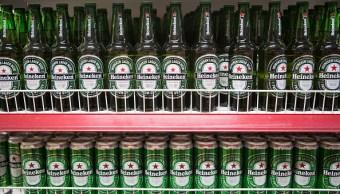 Multa Cofece Cervecería Cuauhtémoc Moctezuma Heineken