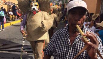 Danza de los Tlacololeros, símbolo de Chilpancingo