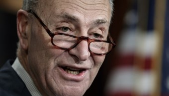 Demócrata del Senado de EU denuncia acusación falsa de acoso sexual