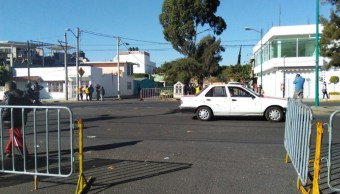 impiden en iztapalapa el tianguis de santa cruz meyehualco