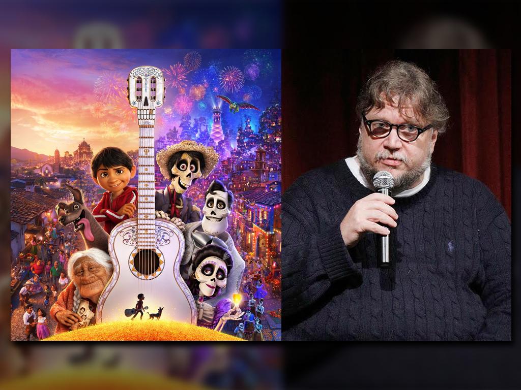 Del Toro acumula nominaciones en los Globos de Oro