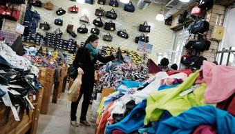 La confianza del consumidor en Estados Unidos disminuye en diciembre