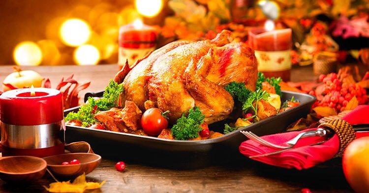 Consumo excesivo de alimentos en Navidad puede detonar migraña