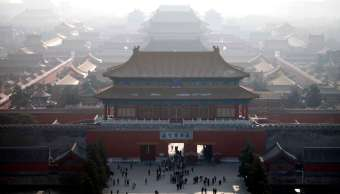 China busca medidas más estrictas para controlar contaminación